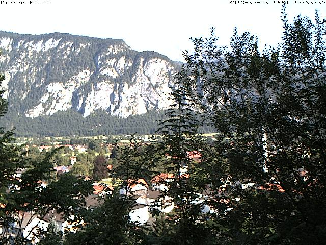 WebCam Kiefersfelden
